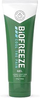 comprar comparacion Biofreeze 110g Biofreeze Gel Para Aliviar El Dolor