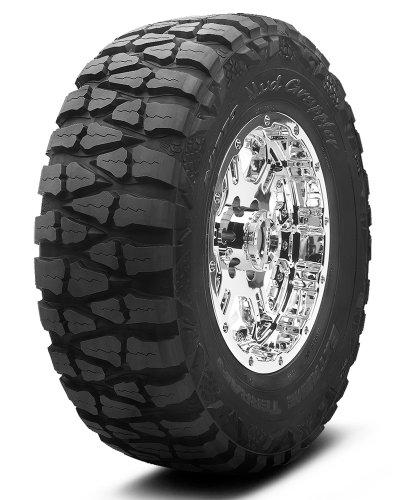 Nitto 201-050 Mud Grappler 315/75R16