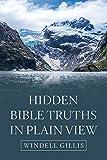 Hidden Bible Truths in Plain View