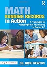 Math Running Records in Action (Eye on Education Books)