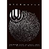 UVERworld PREMIUM LIVE on Xmas 2015 at Nippon Budokan [Blu-ray]
