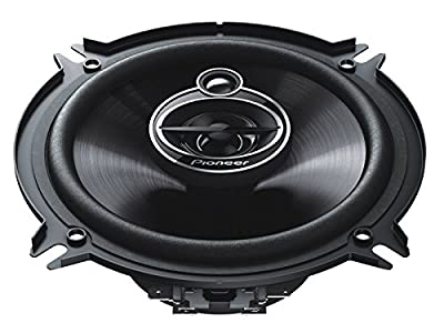 Pioneer TS-G1333i 13 cm 250 W 3 Way Coaxial Speaker System by Pioneer