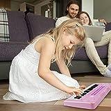 Immagine 2 tastiera pianoforte elettronica 37 tasti