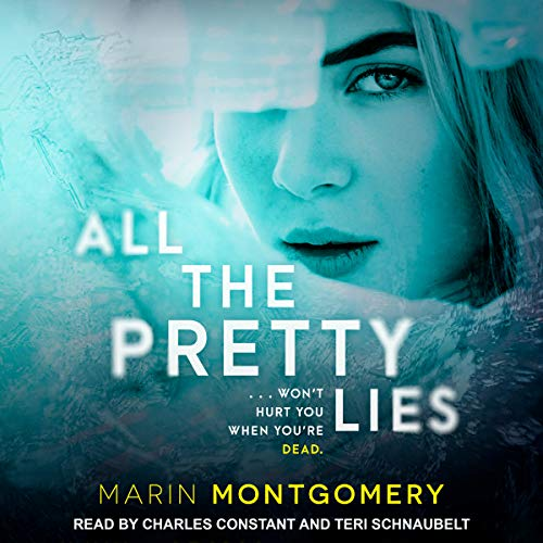 All the Pretty Lies audiobook cover art