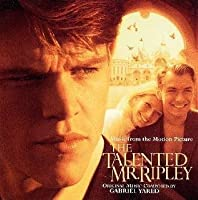 Talented Mr.Ripley, the by O.S.T. (GABRIEL YARED) (2000-03-23)