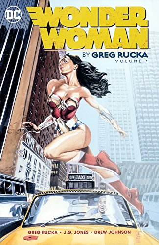 Download Wonder Woman 1 0606387773