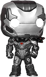 Pop! Bobble: Avengers Endgame: War Machine