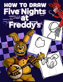 Best fnaf drawing easy Reviews