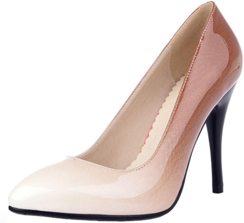 Luis Vuis Women Fashion High Heel Pumps