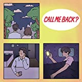 CALL ME BACK (feat. E.viewz)