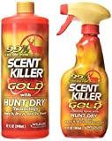 Wildlife Research Scent Killer Gold...