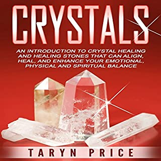 Crystals cover art