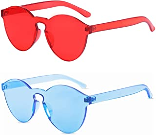Best red and blue sunglasses Reviews