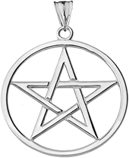 pentacle pendant meaning