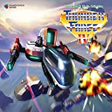 Technosoft Music Collection - THUNDER FORCE IV -