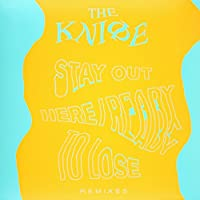 Ready to Lose/Stay Out Here [12 inch Analog]