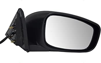 Passengers Power Side View Mirror Heated Memory Power Folding Replacement for Infiniti 96301-1NJ1A