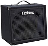 Roland KC-200 4 Channel Mixing Keyboard Amplifier, 100-Watt...