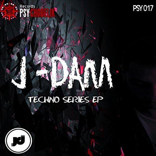 J-Dam