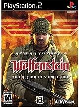 Return to Castle Wolfenstein: Operation Resurrection - PlayStation 2