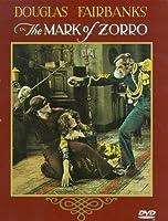 The Mark of Zorro (1920) [Import USA Zone 1]