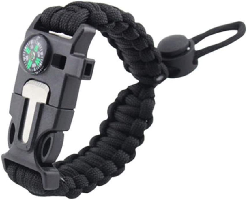SuitedNomad Paracord Ranking TOP7 Bracelet Outdoor
