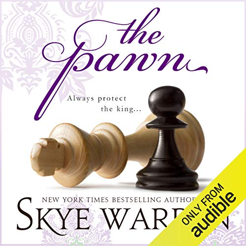 The Pawn Audiobook By Skye Warren cover art