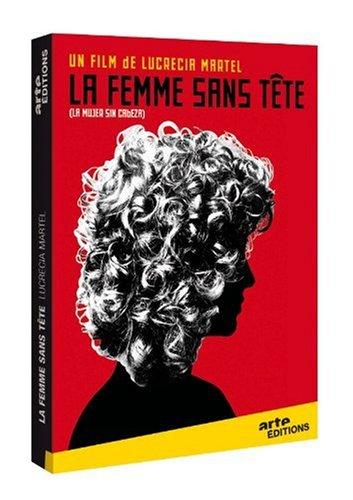 La Femme sans tête [Francia] [DVD]