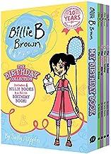 Billie B Brown Birthday Collection