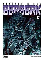 Berserk - Tome 37 de Kentaro Miura