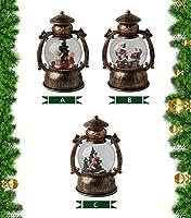 GXZZクリスマスクリスタルボール、オルゴールオルゴールクリエイティブ回転雪片ガールフレンド女の子誕生日プレゼントバレンタインデーギフト