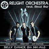 Belly Dance (Im Nin Alu) [feat. Rinat Bar] [Video Edit]