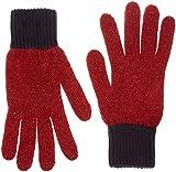 Tommy Jeans Damen TJW Gloves Handschuhe, Blau (Corporate 901), One Size (Herstellergröße: OS)