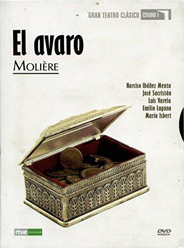 El Avaro [DVD]