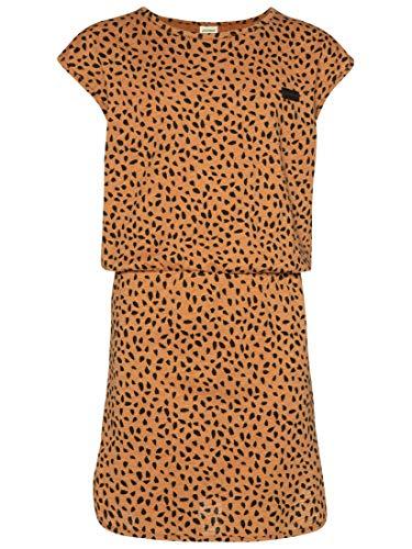 Protest Mädchen Kleid Desree JR Sandstone 164