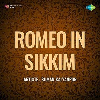 "Haye Dil Mein Dard Utha (From ""Romeo In Sikkim"") - Single"