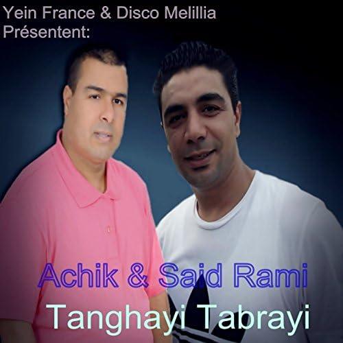 Achik feat. Said Rami