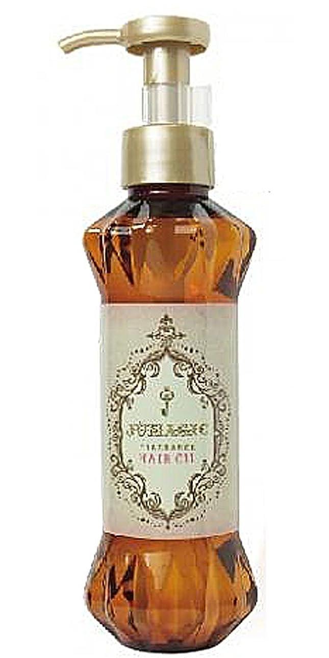 米国性能一次ジュマジック フレグランスヘアオイル リッチジャスミンの香り 145ml
