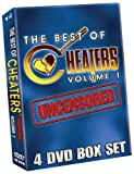 Cheaters // The Best of Cheaters / Vol. 1: Uncensored