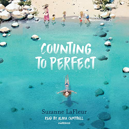 Counting to Perfect audiobook cover art