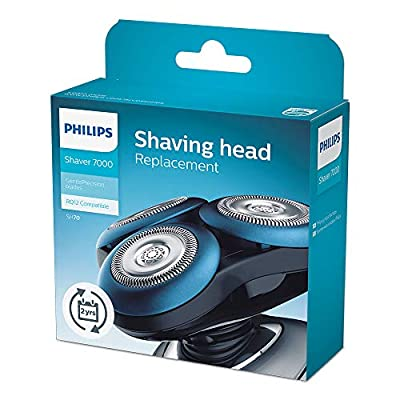 Philips Replacement Blades for Series 7000 Electric Shavers - SH70/70 by Philips