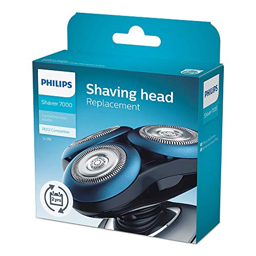Philips - Sh70/70 Tête De Rasage Series 7000 -