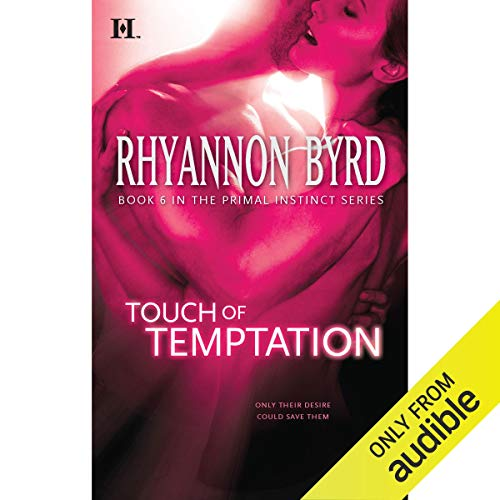 Touch of Temptation cover art