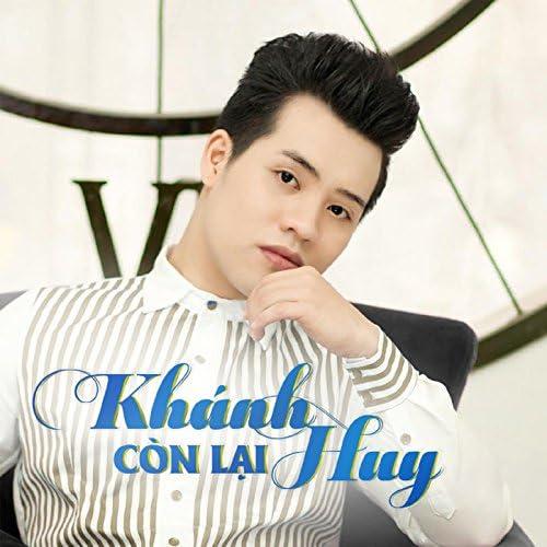 Khánh Huy