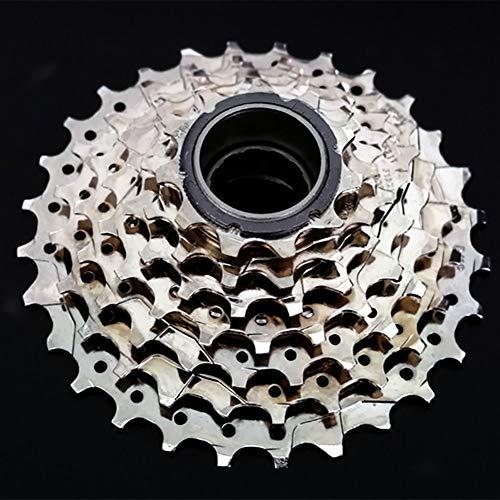 KOET - Ruota libera per bicicletta, ruota libera, 7/21 velocità, 11-28 denti,...
