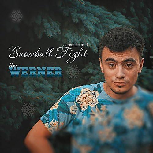 Alex Werner