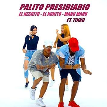El Palito Presidiario (Remix)