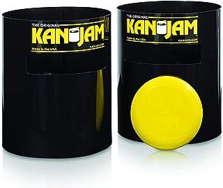 Kan Jam Original Disc Toss Game for The Backyard, Beach, Park, Outdoors and Indoors