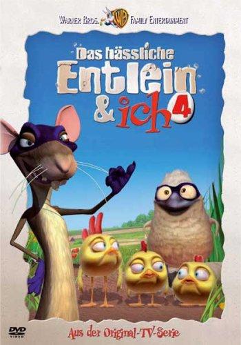 Das hässliche Entlein & ich! - Volume 4