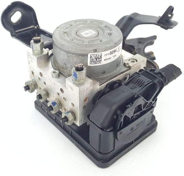 Abs Pump Assembly FITS 13 14 R335326 N 4 years warranty Cadillac XTS 23105097 Mesa Mall P